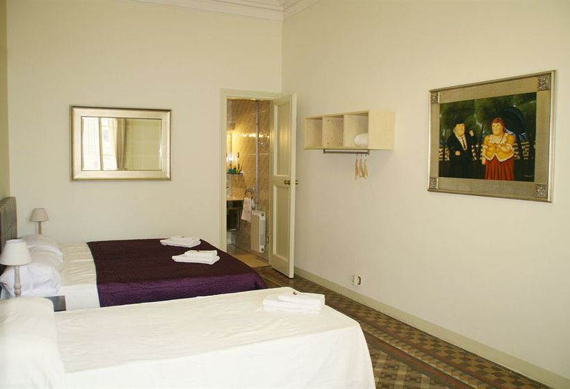 Bed & Breakfast Stay In BCN Suites Barcelona