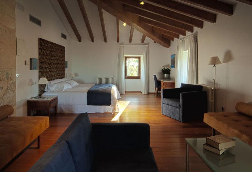 Camera Sa Cabana Hotel Rural & Spa - Adults Only Consell