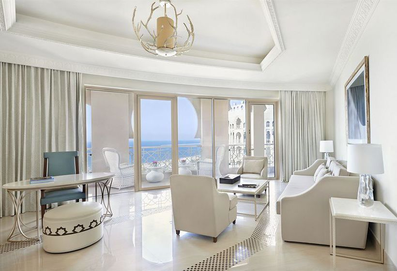 هتل Waldorf Astoria Ras Al Khaimah رأسالخیمه