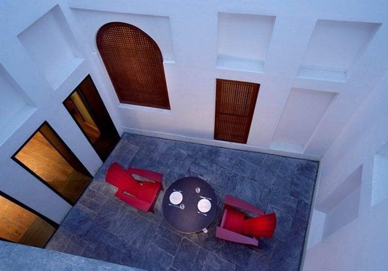 Hotel Al Najada Boutique Doha