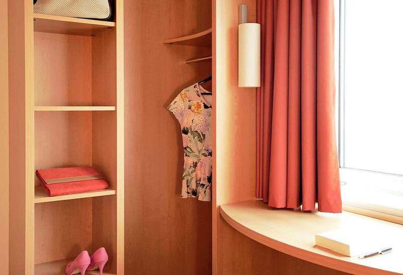 Hotel Ibis Riyadh Olaya Street