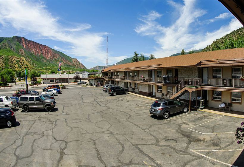 motel glenwood motor inn in glenwood springs starting at