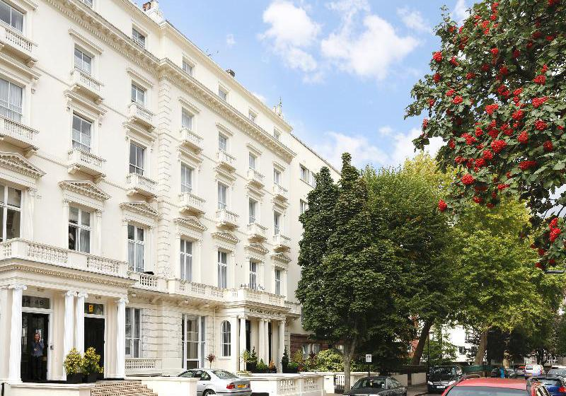 Hotel Hyde Park Boutique Londres