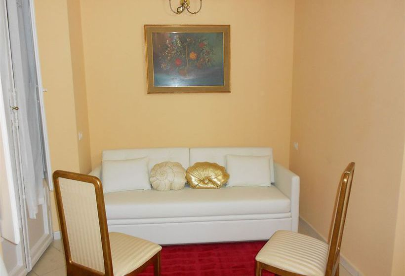Bed & Breakfast Affittacamere Alba Florence