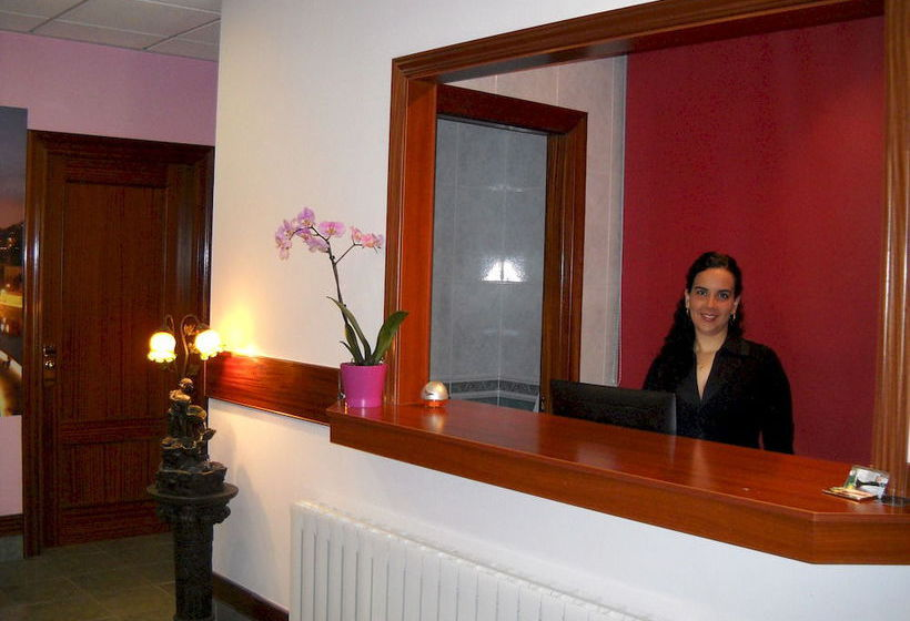 Pension La Salve Bilbao
