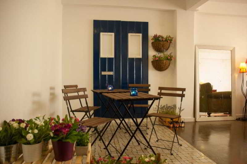 Pension Sweet Lisbon Guesthouse Lissabon