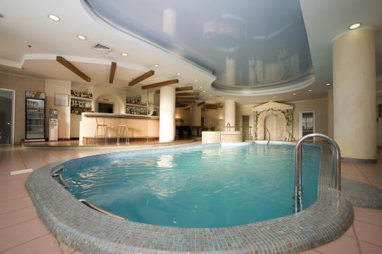 Hotel Izmailovo Gamma Moscow