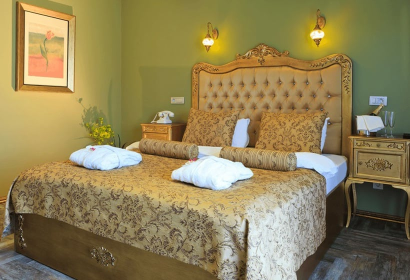 فندق ArtDeco Istanbul Suites إسطنبول