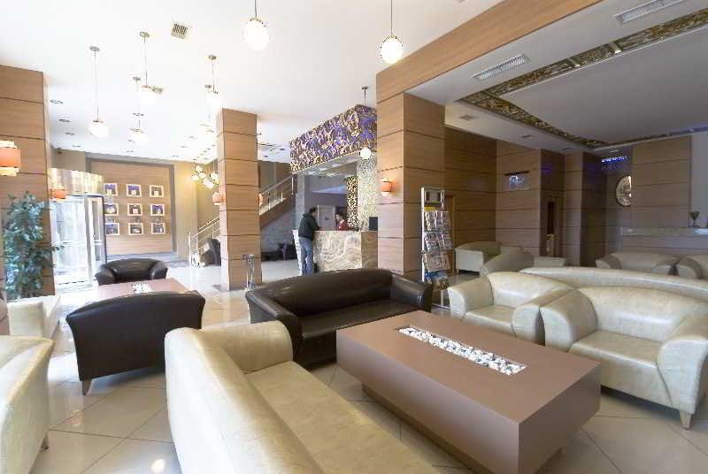 Sakarya Grand Hotel Istanbul