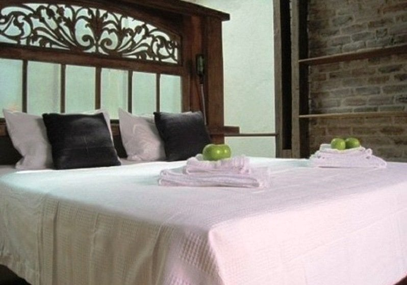 Casa del Mango Ecolodge by Emblema Hotels カルタヘナ