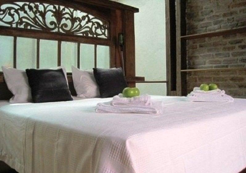 Casa del Mango Ecolodge by Emblema Hotels کارتاگنا