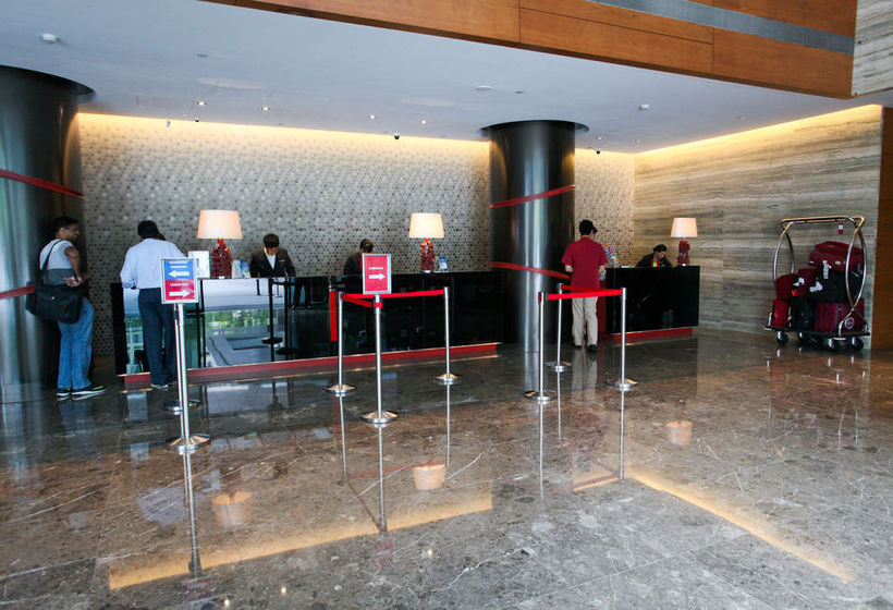 Hotel Ramada Singapore At Zhongshan Park
