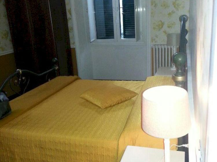 Bed and Breakfast Francesco Suite Roma
