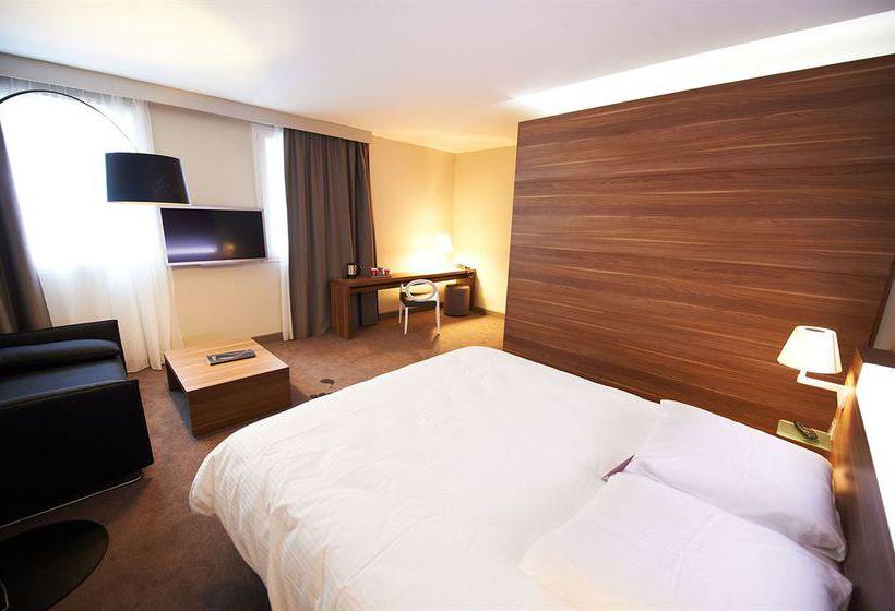 Hotel Mercure Cholet Centre