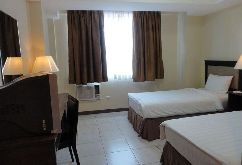 Hotel The Maxwell Cebu City
