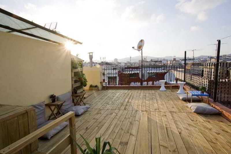 Apartamentos Colon 3000 Barcellona