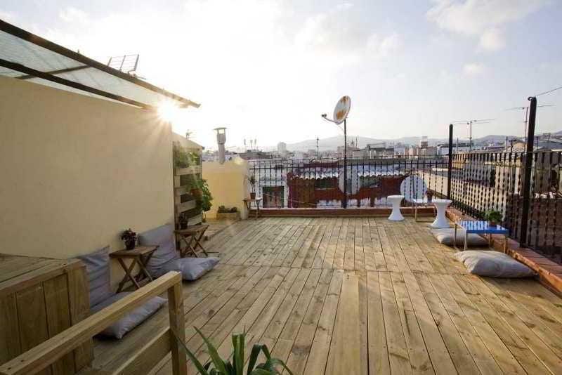 Apartamentos Colon 3000 Barcelona