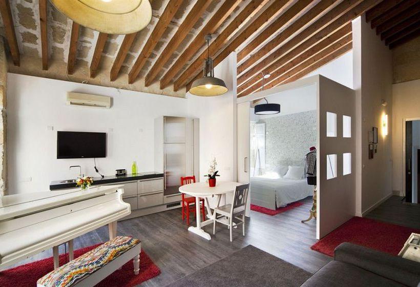 ホテル Brondo Architect パルマ・デ・マリョルカ
