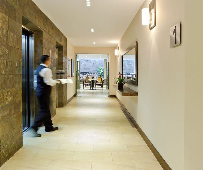 Hotel Estelar Calle 100 Bogota