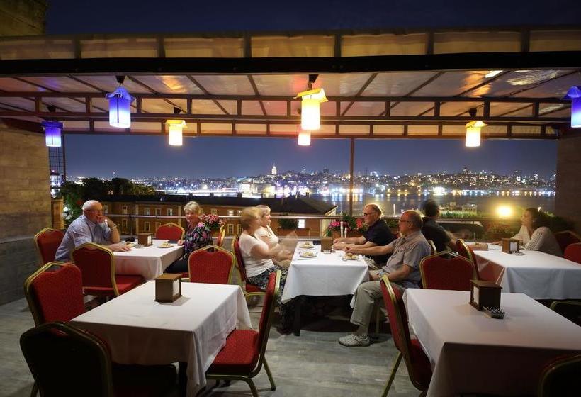فندق Golden Horn Istanbul إسطنبول
