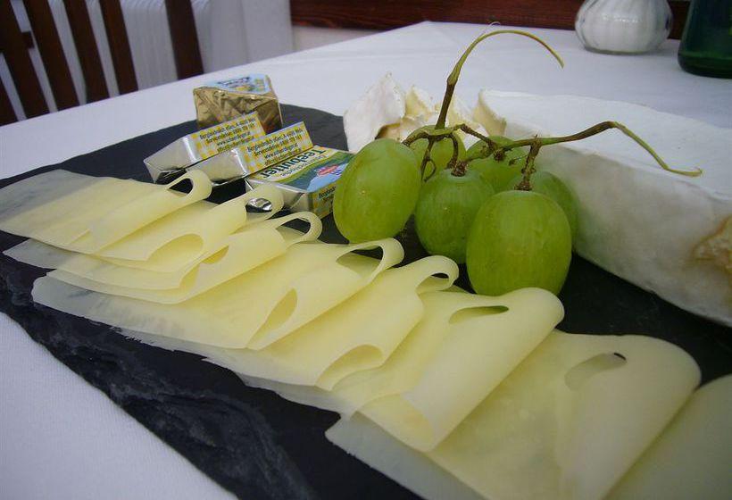 Hotel Saint Shermin Bed, Breakfast & Champagne Viena
