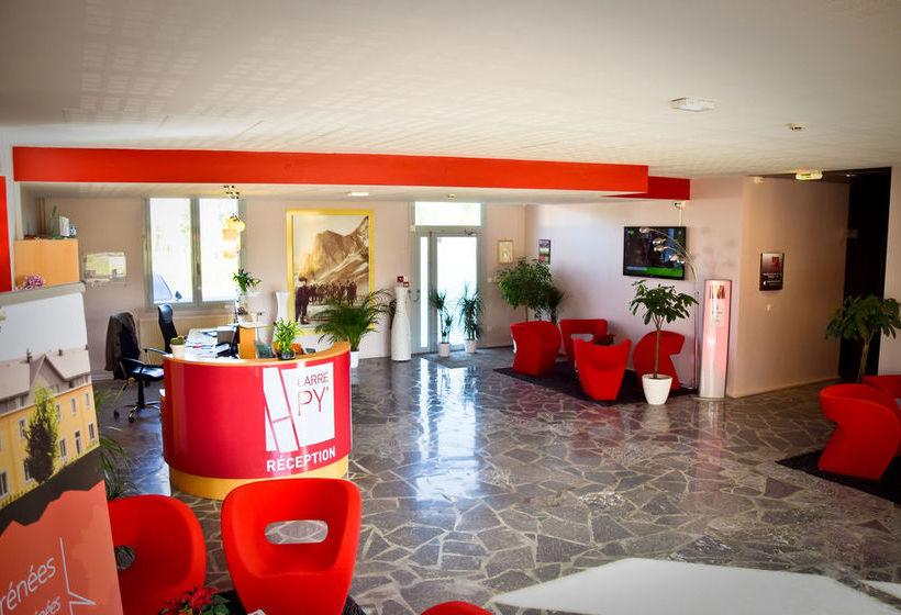Carré Py  Hotel  Bagneres de Bigorre
