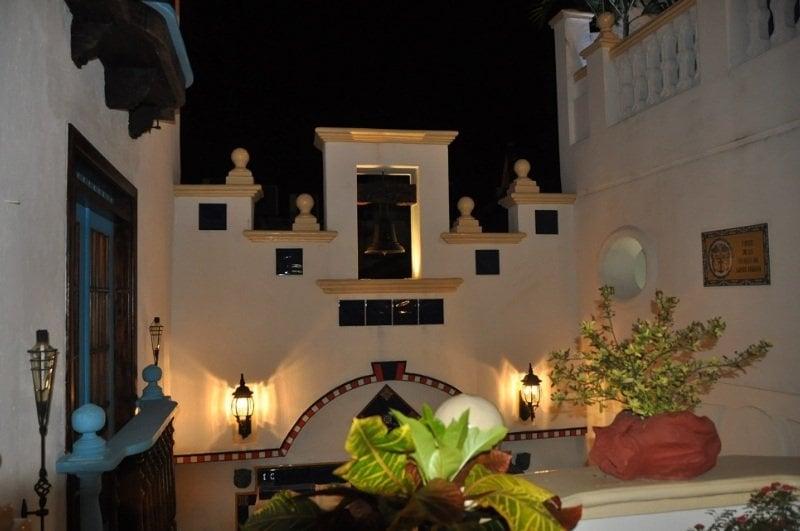 Hotel Casa Del Noble Cartagena das Índias