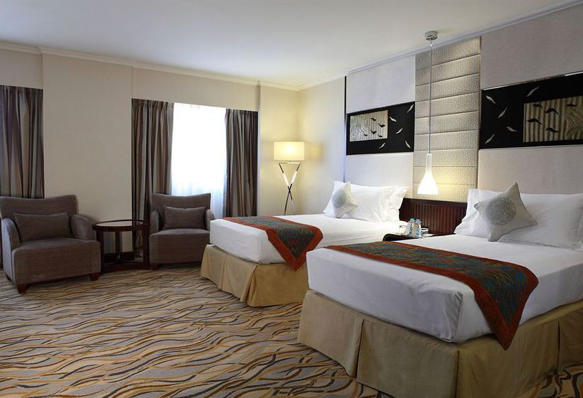 فندق Four Points By Sheraton Riyadh Khaldia الرياض