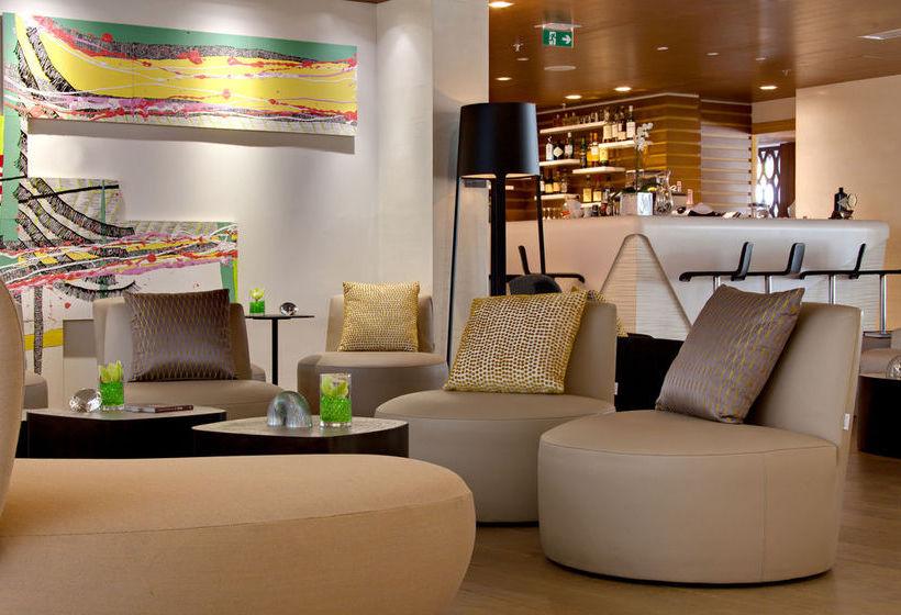hotel renaissance aix en provence em aix en provence desde 74 destinia. Black Bedroom Furniture Sets. Home Design Ideas