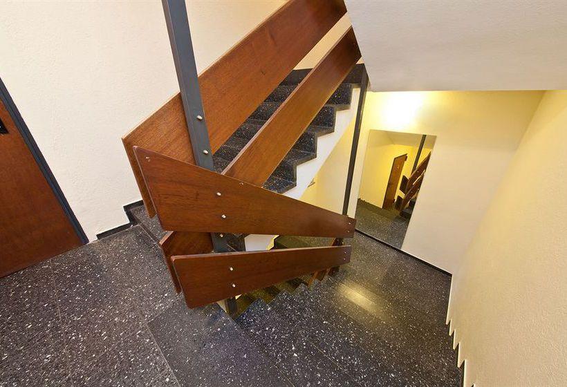 Novum Hotel Primus Frankfurt Sachsenhausen