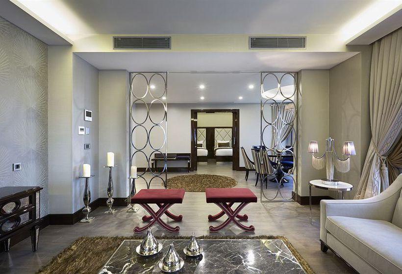 Hôtel Biz Cevahir Istanbul