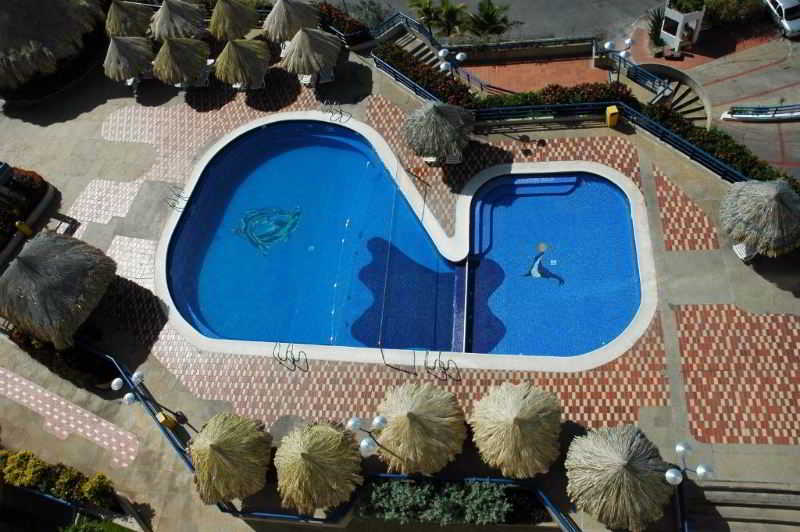 Hotel Hippocampus Vacation Club Isla Margarita