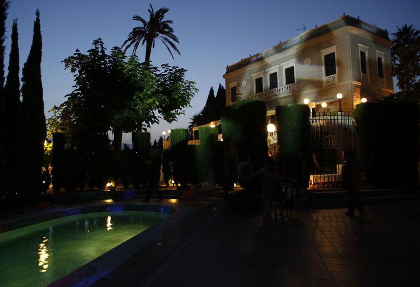Hotel di Montagna Casa de Los Bates Motril
