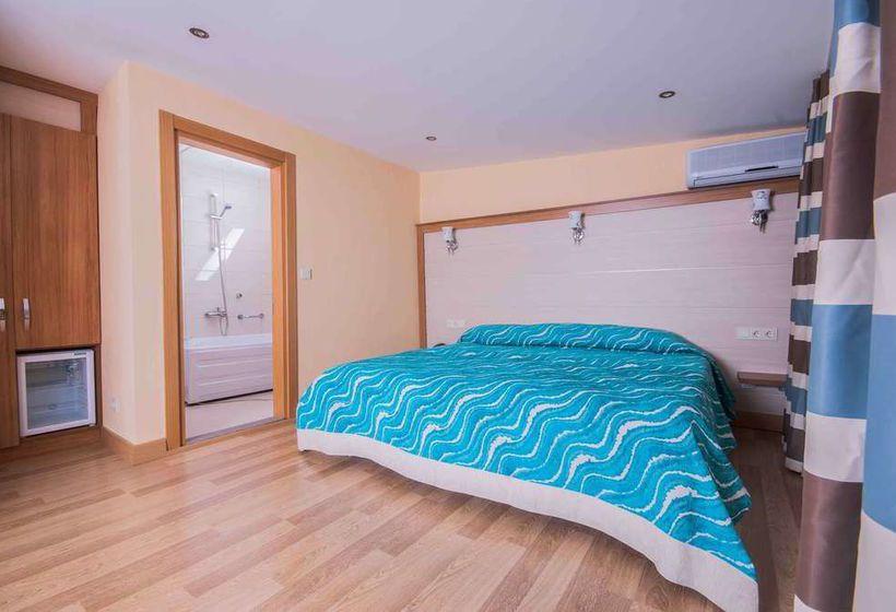 Room Hotel Timeks Istanbul