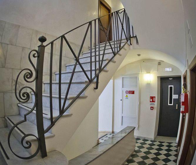 Residenza Leonina Roma