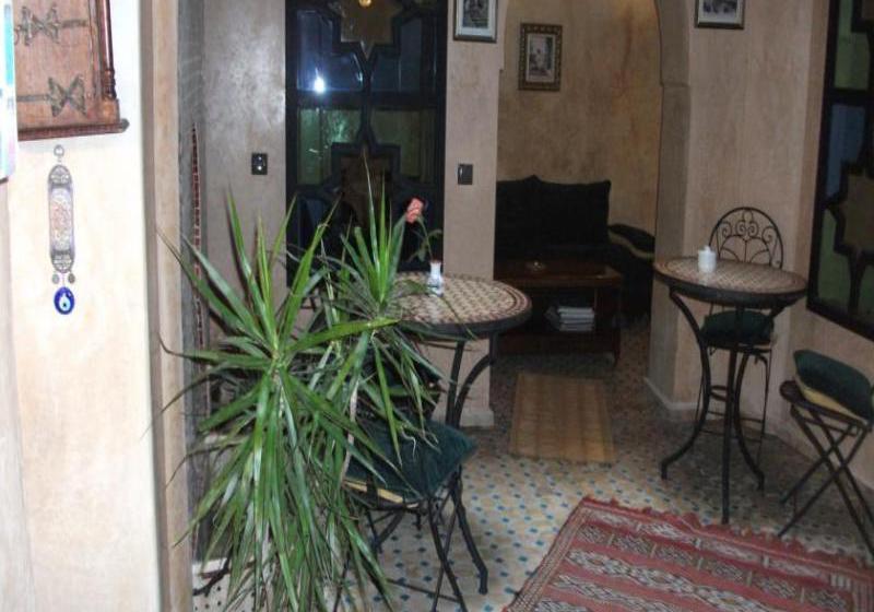 Hotel Dar Bargach Tetouan