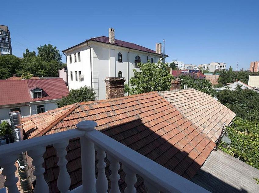 Hotel Geneva Resort Odesa