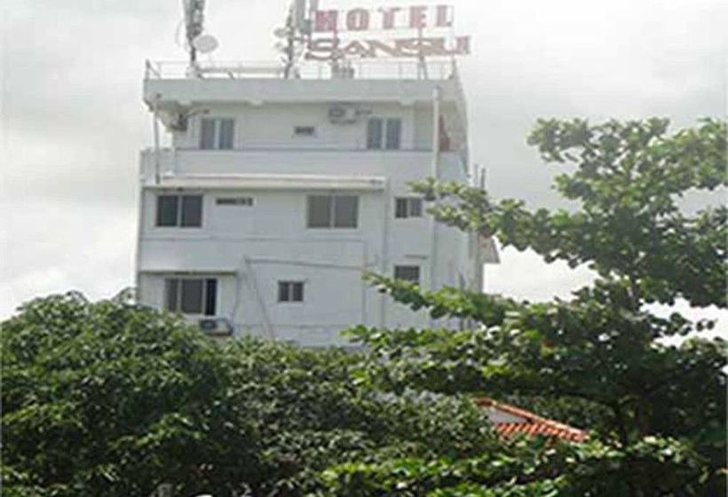 فندق Sansu كولومبو