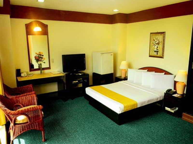 Hotel Paragon Suites Cebu City