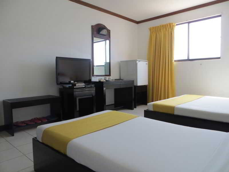 Hôtel Paragon Suites Cebu City