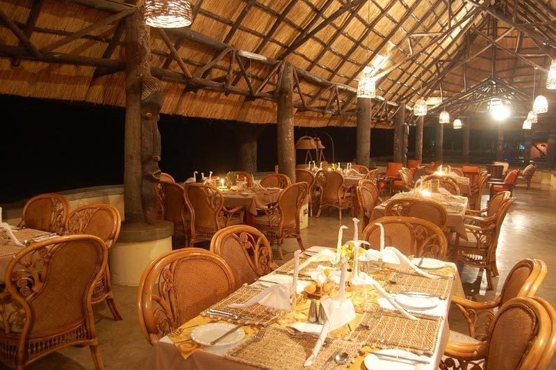 Hotel Mushroom Lodge Chipata