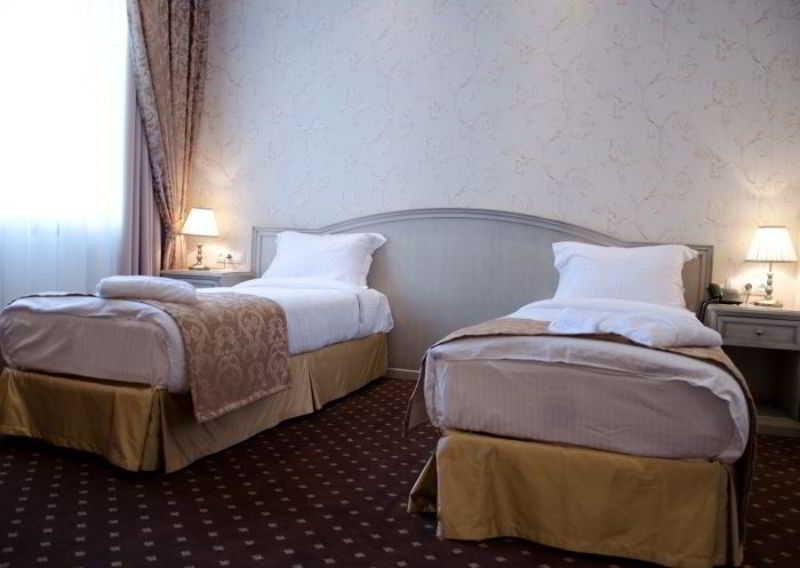Hotel Reikartz Donetsk Europe