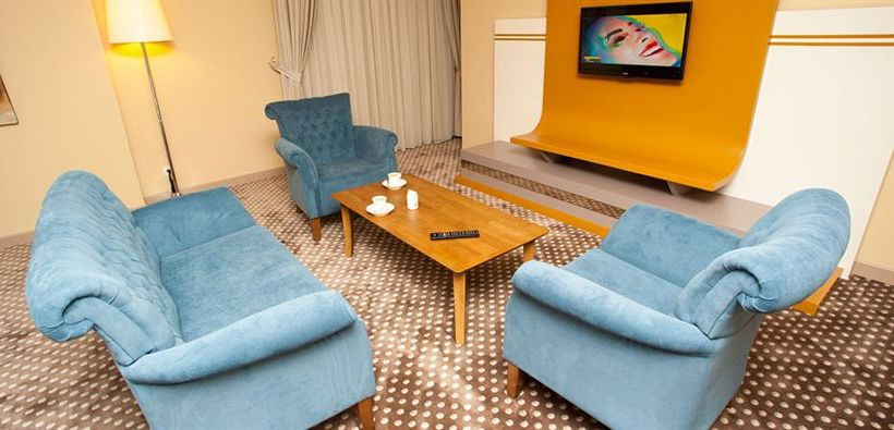 Hotel Comfort Haramidere Istanbul