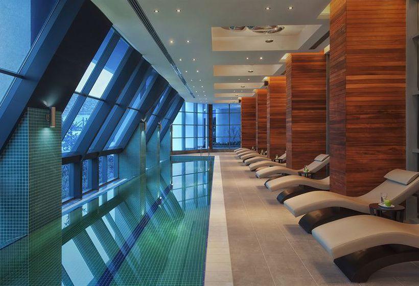Radisson blu hotel spa istanbul tuzla istanbul partir de 16 destinia - Piscine istanbul ...