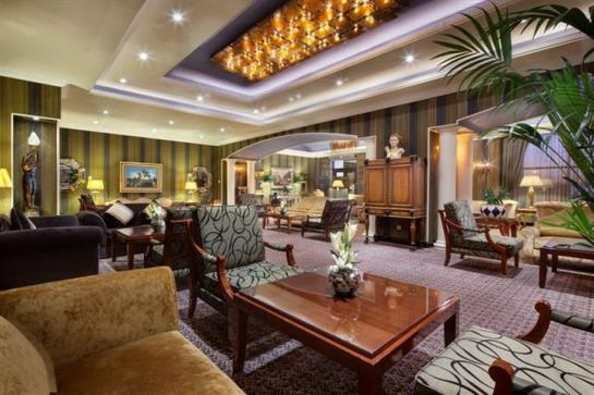 Hotel divan erbil em erbil desde 119 destinia for Divan hotel erbil
