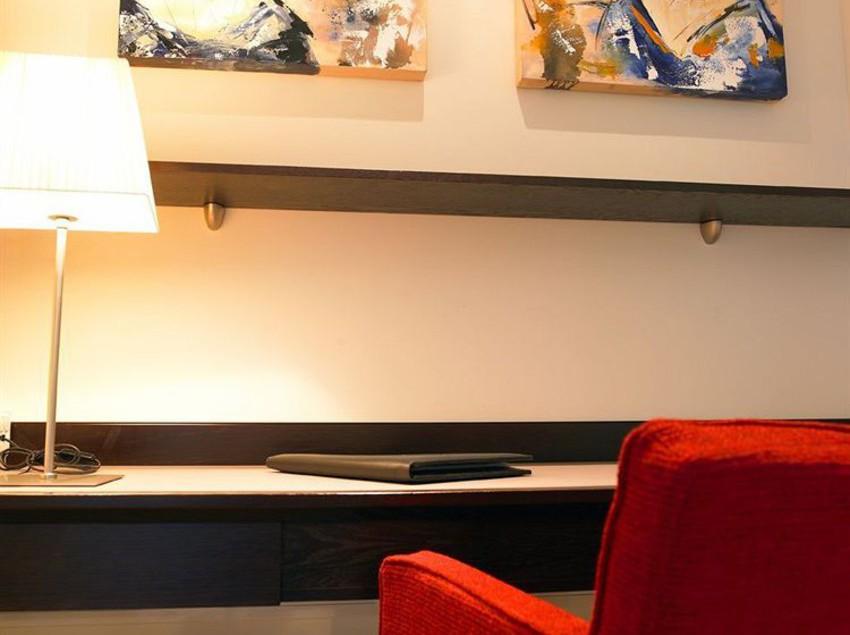 Hotel Suites De Driesprong Loosdrecht