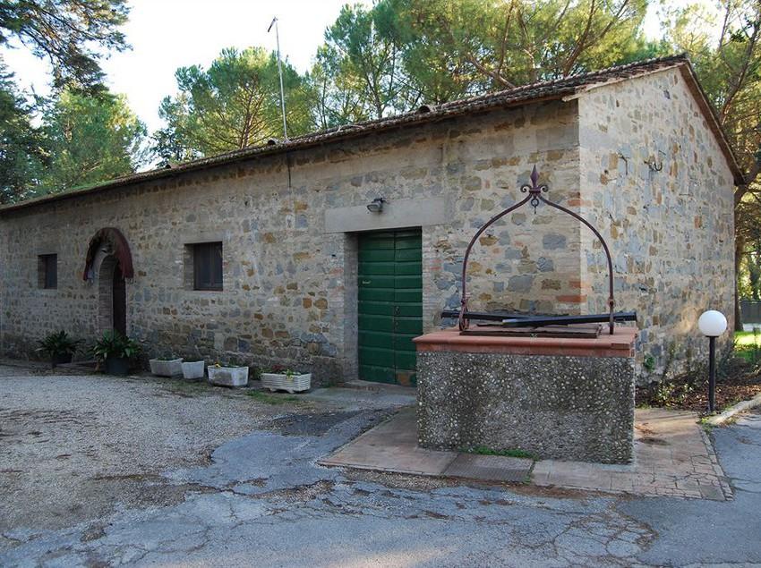 Hôtel Il Postiglione Pérouse