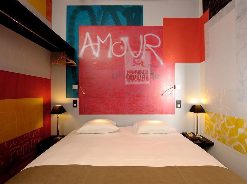 Hotel Saint Gery Boutique Brüssel