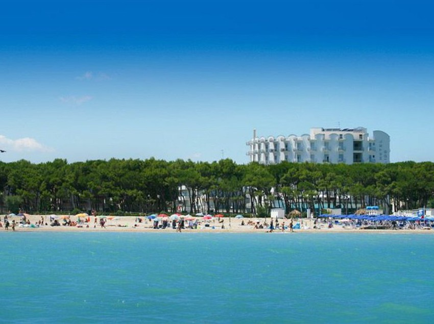 Holidays in Alba Adriatica