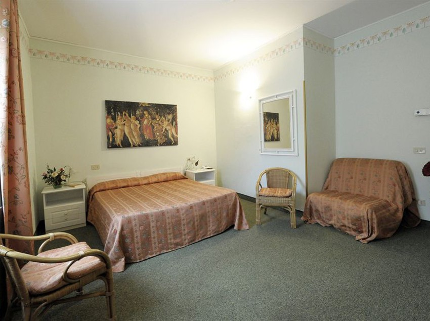 Hotel Belvedere San Gimignano